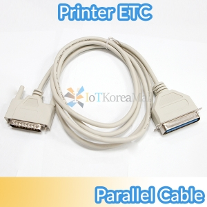 Printer Parallel Cable