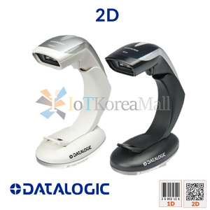 DATALOGIC HERON™ HD3430